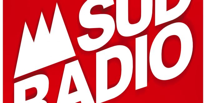 Frigide Barjot sur Sud Radio