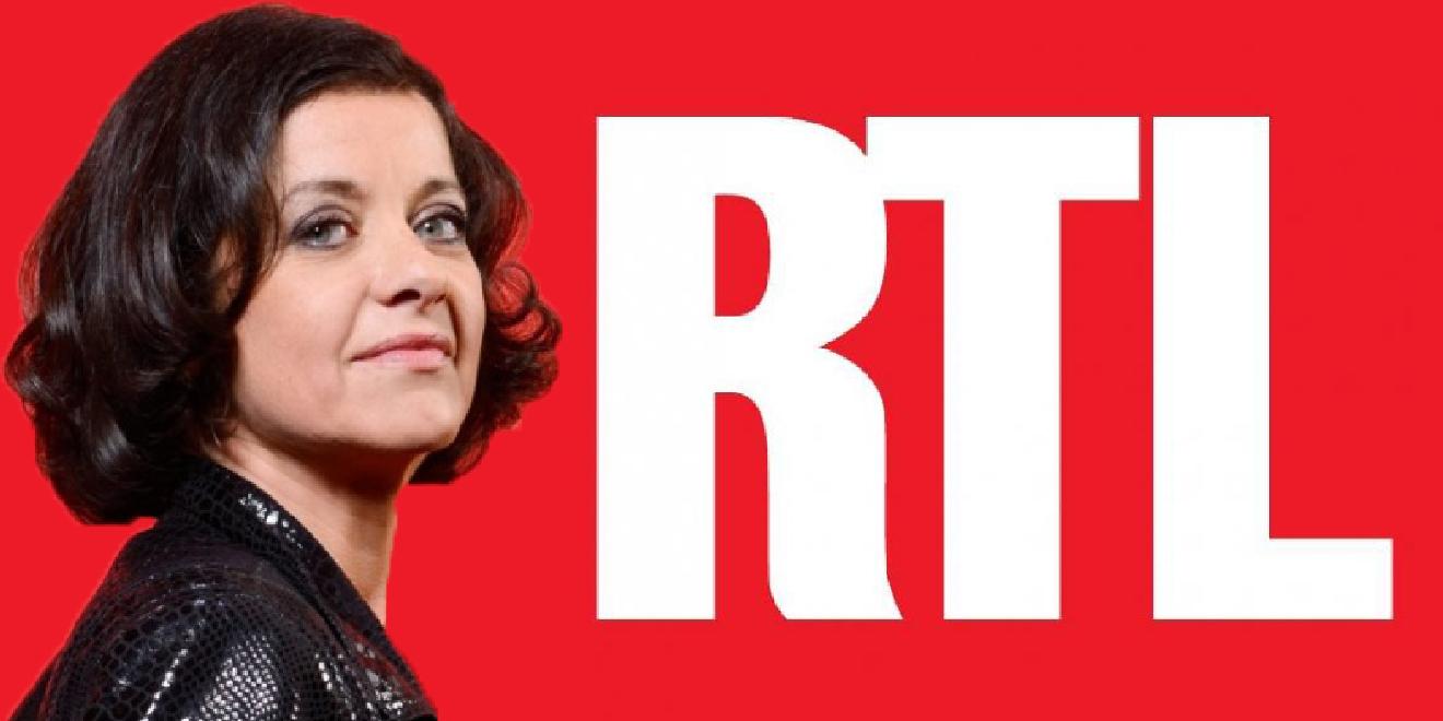RTL : Élisabeth Lévy défend Frigide Barjot