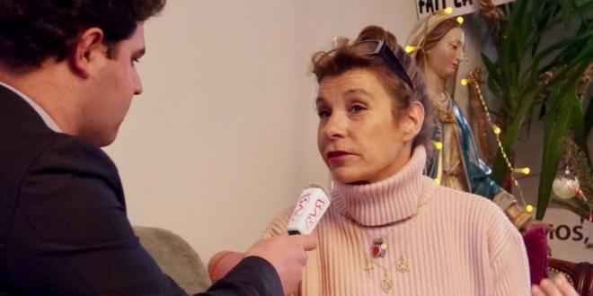 Virginie Tellenne invitée de Politiquement incorrect