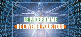 Découvrez le programme de L'Avenir pour Tous issu de la consultation des États Généraux de la Bioéthique