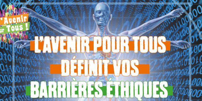 COMMUNIQUÉ DE PRESSE – Etats Généraux de la Bioéthique et PMA : le choix sera entre la voix des Français et le marché de la reproduction